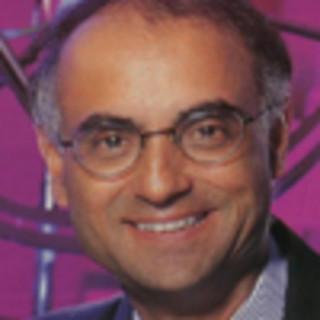 Prediman Shah, MD