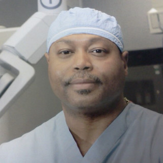 Tony Pinson, MD