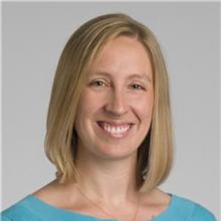 Rebecca Kuenzler, MD