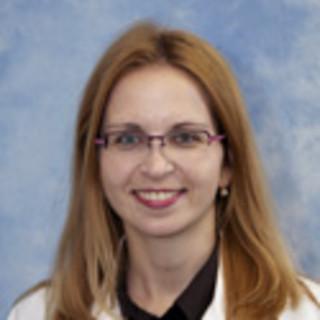 Maria Krassilnikova, MD
