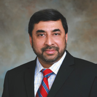 Humayun Mirza, MD