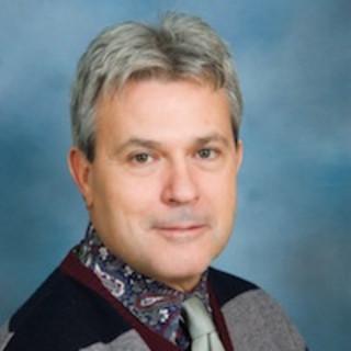 Stanley Calderwood, MD