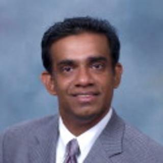 Vijayan Balan, MD