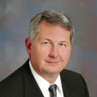 John Harding, MD