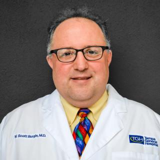 William Burgin, MD