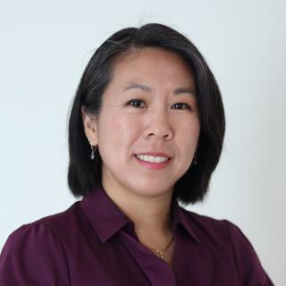Vivian Tso, MD