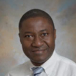 Olusegun Apata, MD