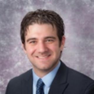 Dustin Kliner, MD
