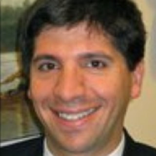 Paul Cannistraro, MD
