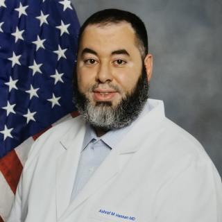 Ashraf Hassan, MD