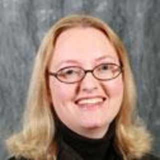 Nicole (Christenson-Keisacker) Christenson, MD
