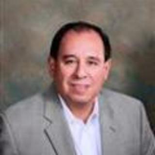 Leonardo Palau, MD