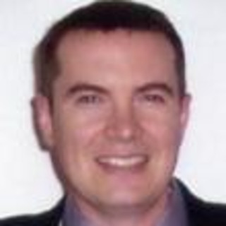 Mark Blair, MD