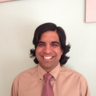 Ravi Iyer, MD