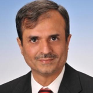 Mohsin Ali, MD
