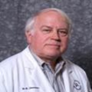 Horace Thompson, MD
