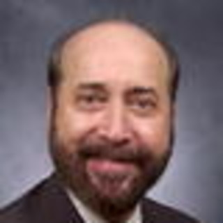 David Namerow, MD