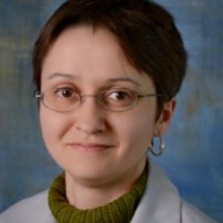 Elina Polyakova, MD