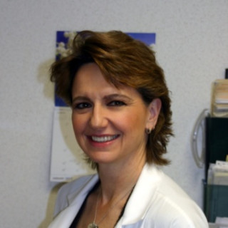 Mary Toporcer, MD