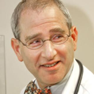 Michael Okin, MD