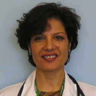 Fereshteh Gerayli, MD