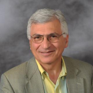 Shahrokh Kayhan, MD