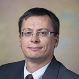 Andrzej Himmel, MD