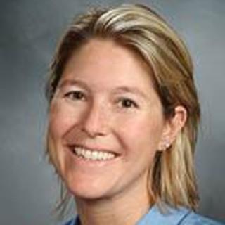 Allison Boester, MD