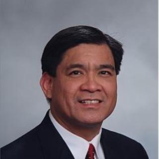Galicano Inguito Jr., MD
