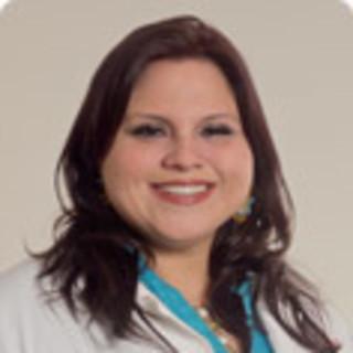 Leticia Vargas, MD