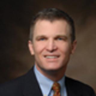Bradley Bullock, MD