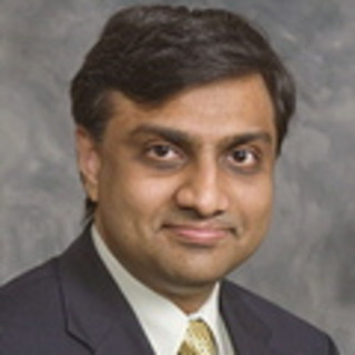 Rajiv Padmanabhan, MD