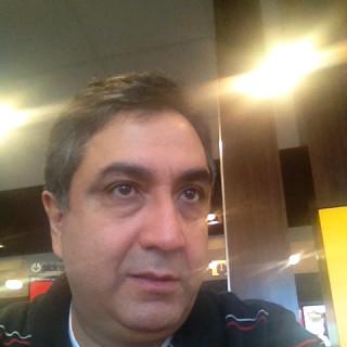 Bijan Roshan, MD