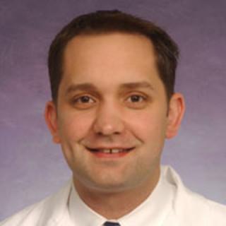 Roger Tillotson, MD