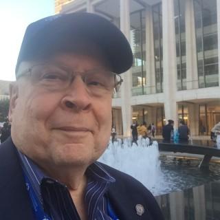 Richard Yudell, MD