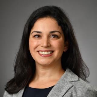 Sheila Rustgi, MD