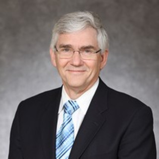Bruce Dillon, MD