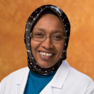 Rasha Nimeri, MD