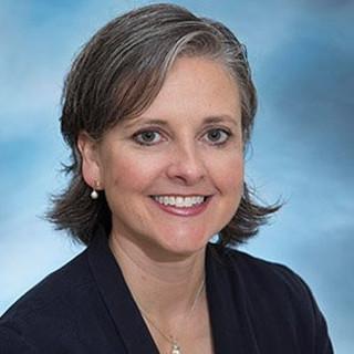Rebecca Botticelli, MD