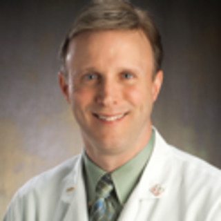 Christopher Carpenter, MD