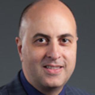Gurkan Taviloglu, MD