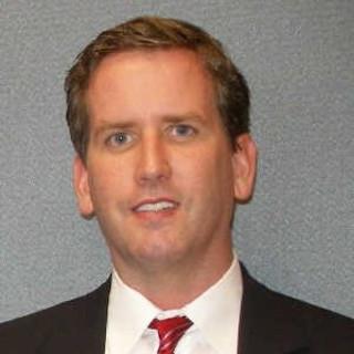 John Mackrell, MD
