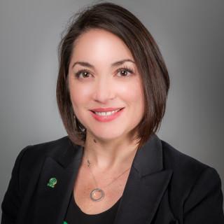 Alisha Parada, MD