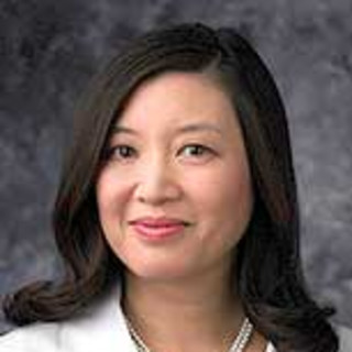 Lillian Soohoo, MD