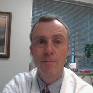 Richard McKittrick, MD