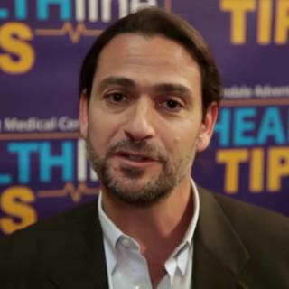 Ronald Lieberman, MD
