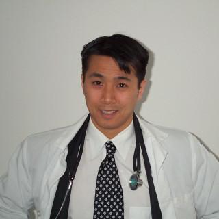 Timothy Chen, MD