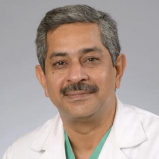 Majid Jawad, MD
