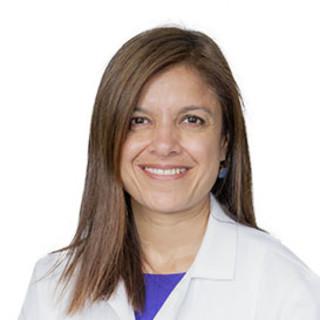 Monita Mendiratta, MD