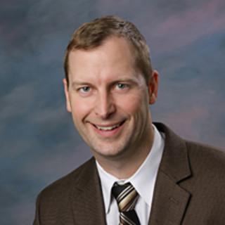 Brent Overton, MD